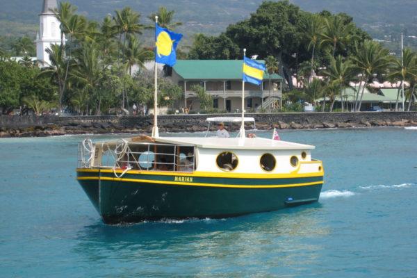 Kailua Bay Charter Co